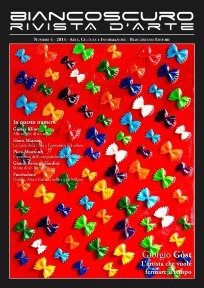 biancoscuro rivista d'arte