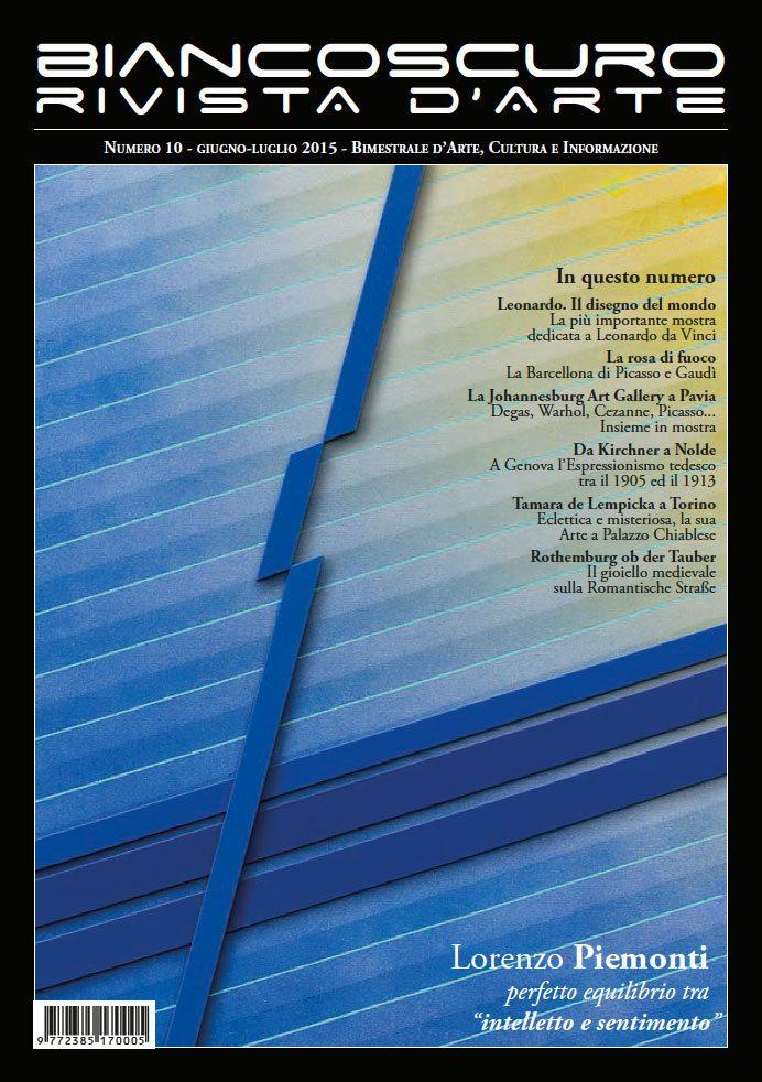 Top Abbonamento Biancoscuro Rivista d'Arte (formato cartaceo) Italia  DF42