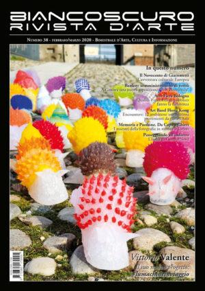 BIANCOSCURO Art Magazine #38